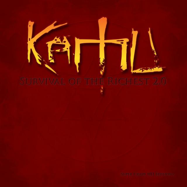 Karhu tickets and 2019 tour dates