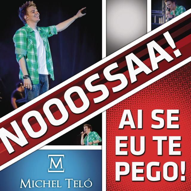 Michel Teló album cover