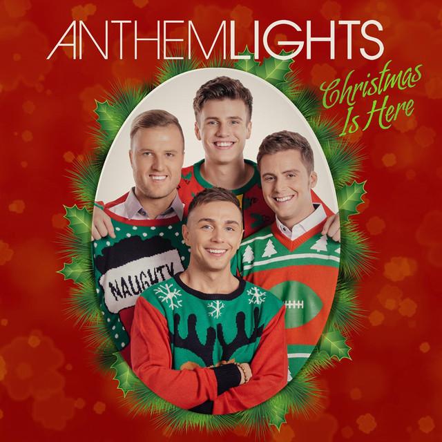 Christmas Is Here - EP