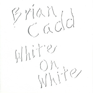 Brian Cadd Ginger Man cover