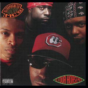 The Four Horsemen album