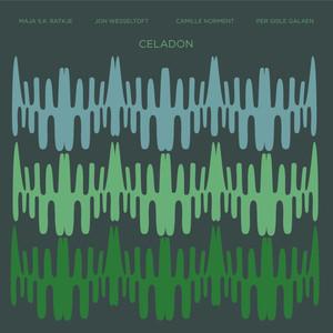 Celadon Albumcover