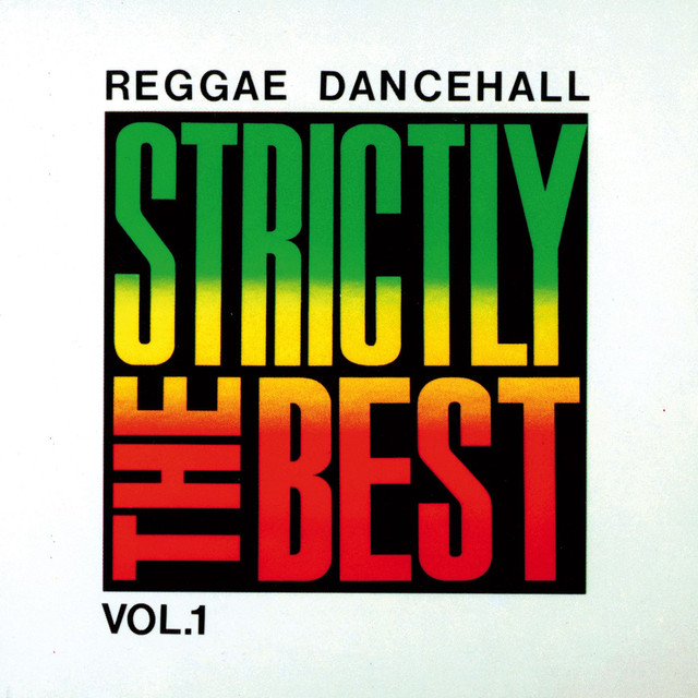 Various Artists Strictly The Best Vol. 1 album cover