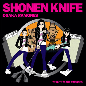 Osaka Ramones: Tribute to The Ramones album