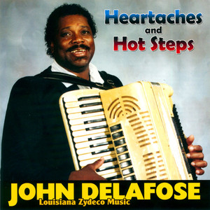 Heartaches and Hot Steps album