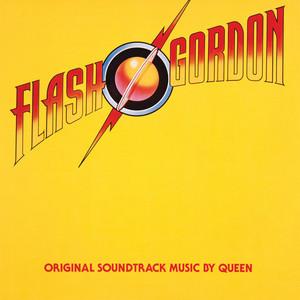 Flash Gordon Albümü