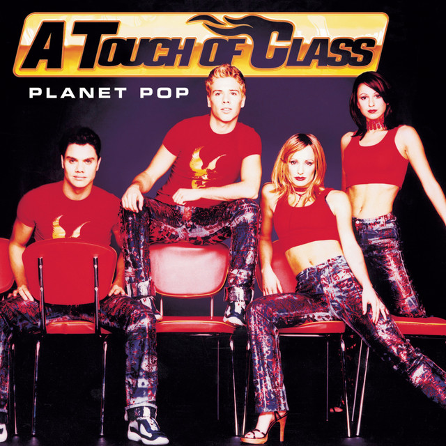 Planet Pop By A Touch Of Class On Spotify