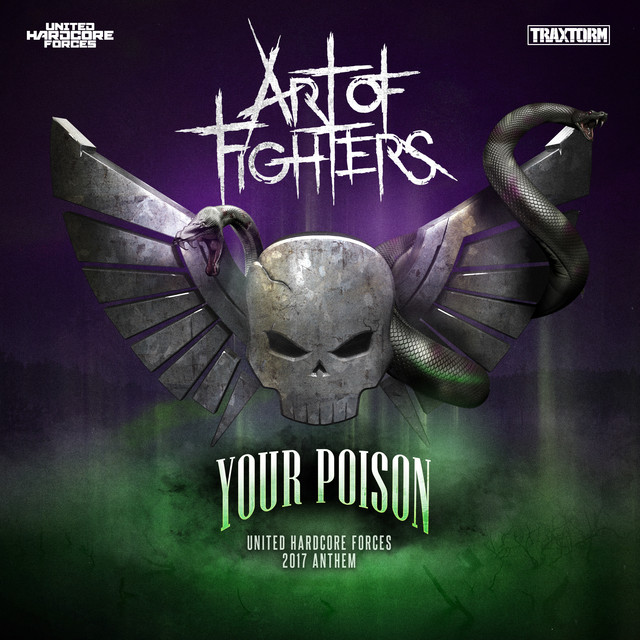Your Poison (Official UHF 2017 Anthem)
