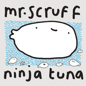 Ninja Tuna (Bonus Version) album