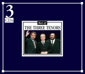 The Three Tenors album