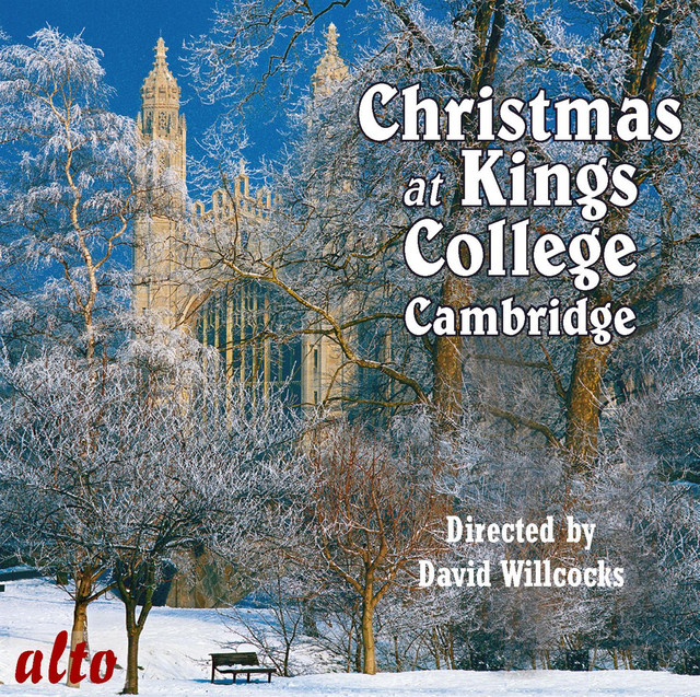 Christmas at Kings College by Choir of King's College
