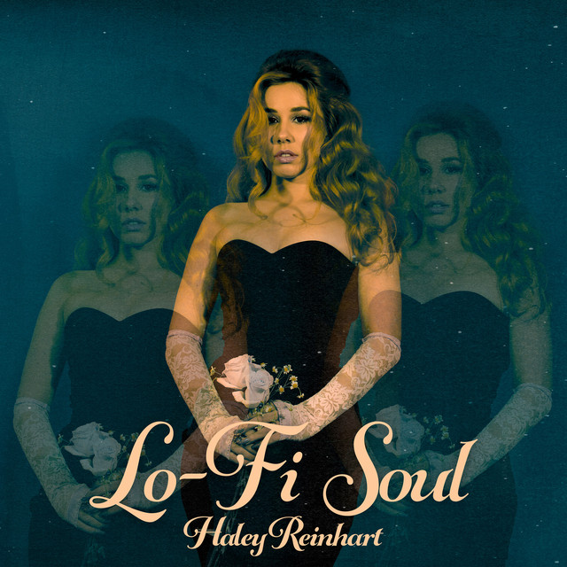 Album cover for Lo-Fi Soul by Haley Reinhart