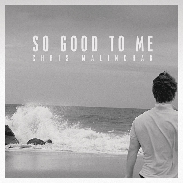 So Good To Me cover
