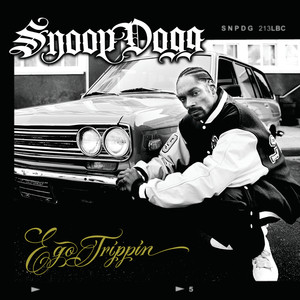 Ego Trippin' Albumcover