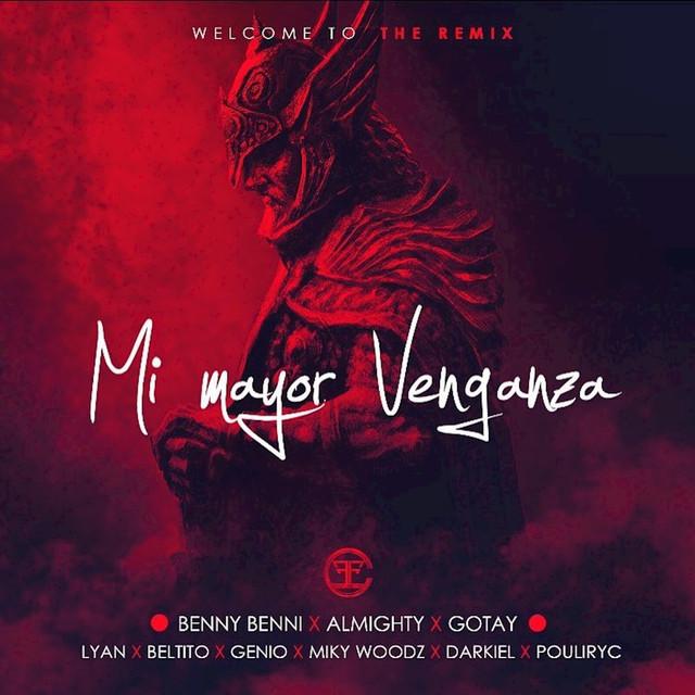 Mi Mayor Venganza (Remix)