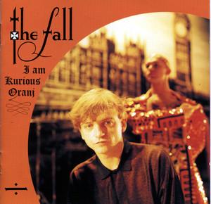 I Am Kurious Oranj album