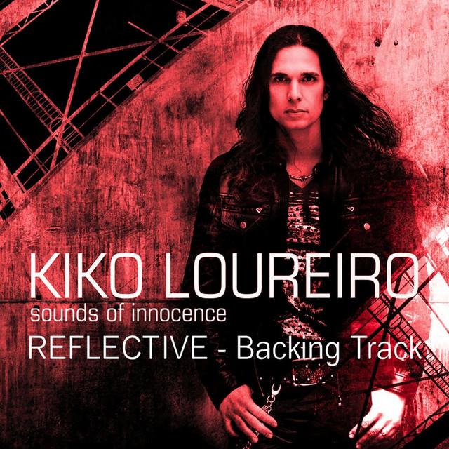 Reflective - Backing Track