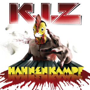 Hahnenkampf album