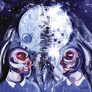 The Orb, God's Mirrorball på Spotify