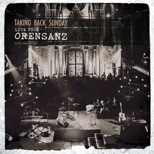 Live From Orensanz album