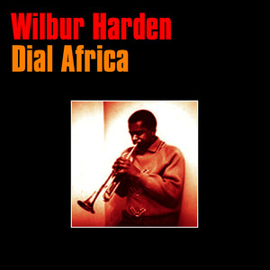 Wilbur Harden Once in a While cover