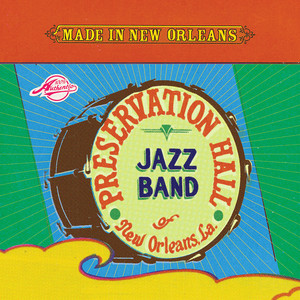 Made in New Orleans: The Hurricane Sessions album