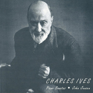 Charles Ives Ives - Juilliard String Quartet - The String Quartets