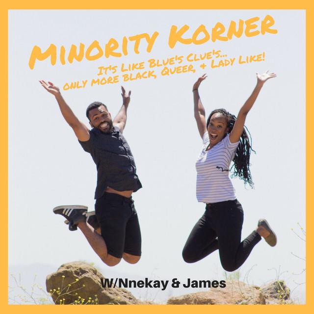 Minority Korner on Spotify