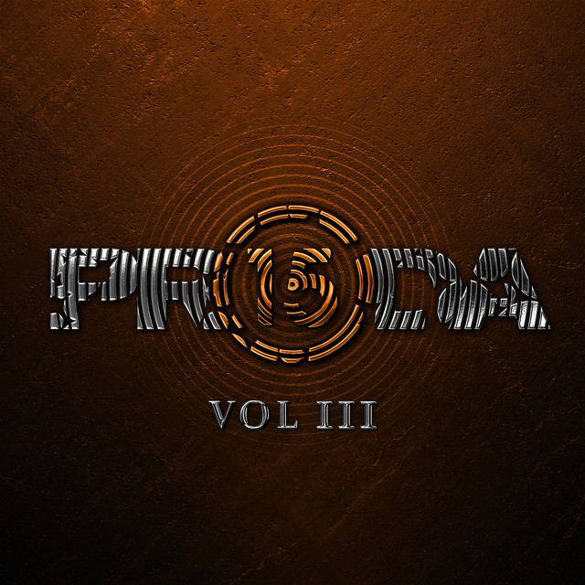 Album cover for PRYDA 15 VOL III by Pryda