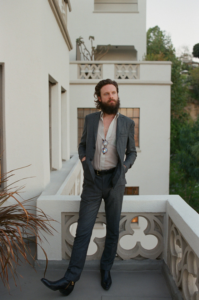 Father John Misty tickets and 2018 tour dates