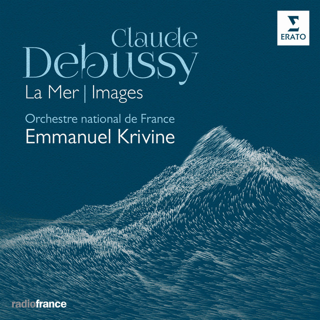 Debussy: La Mer, Images by Claude Debussy on Spotify