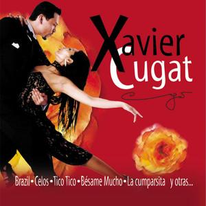 Xavier Cugat album