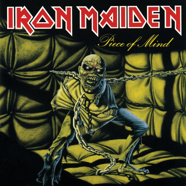 Piece of Mind (1998 Remastered Version)