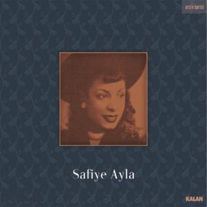 Safiye Ayla, No.1 Albümü