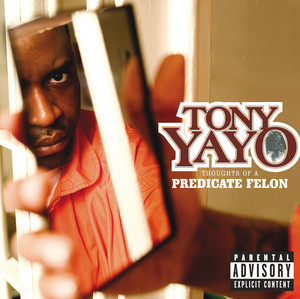 Tony Yayo, Jagged Edge Project Princess cover