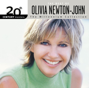 Olivia Newton-John Long Live Love cover