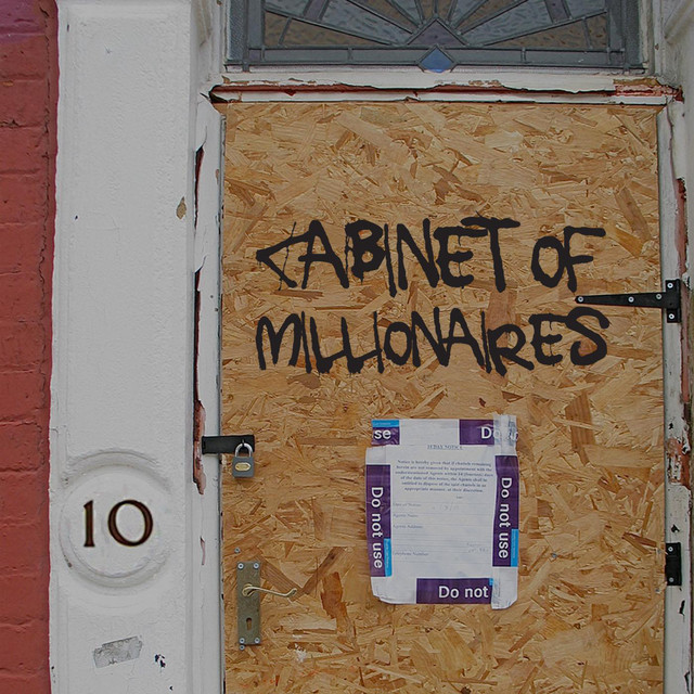 Cabinet of Millionaires tickets and 2020 tour dates