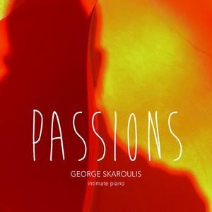 Passions Albumcover