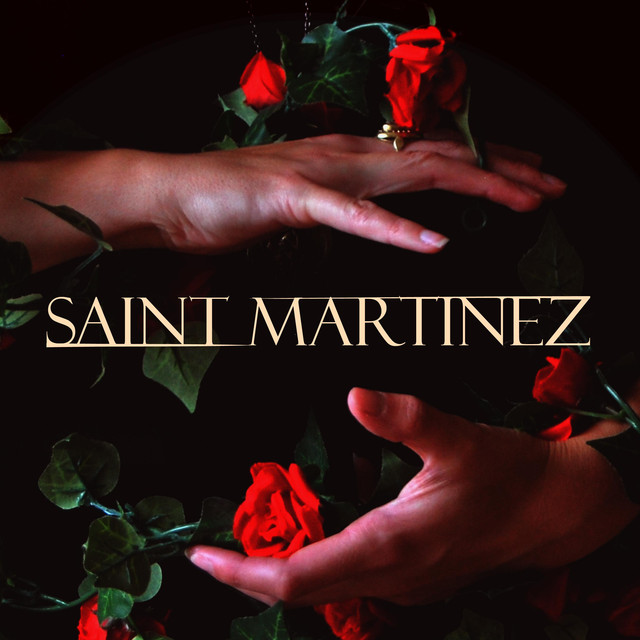 Saint Martinez