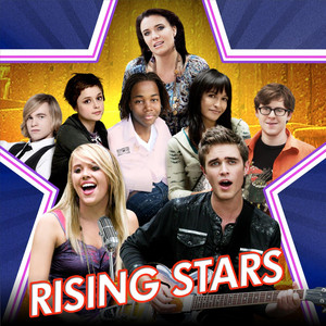 Rising Stars (Original Motion Picture Soundtrack) album