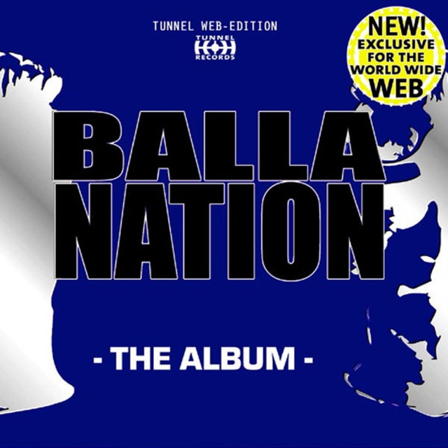 Ballanation (The First Album)