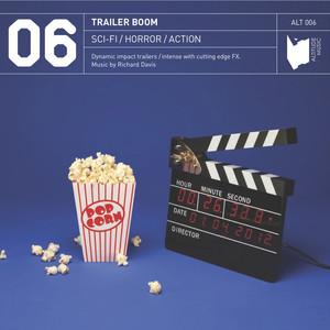 Trailer Boom album