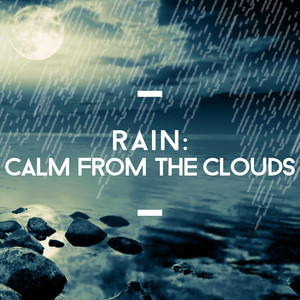 Rain: Calm from the Clouds Albumcover