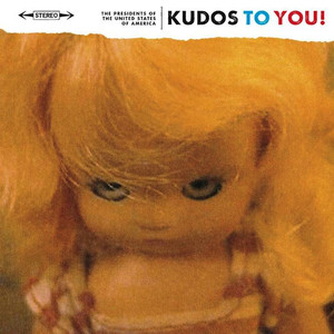 Kudos to You! album