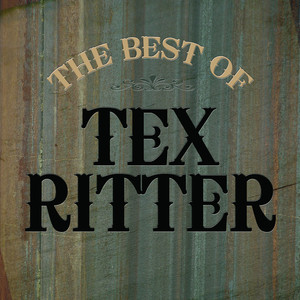 The Best of Tex Ritter album