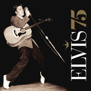 Elvis 75 - Good Rockin' Tonight Albumcover