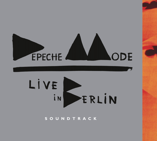 Live in Berlin Soundtrack Albumcover