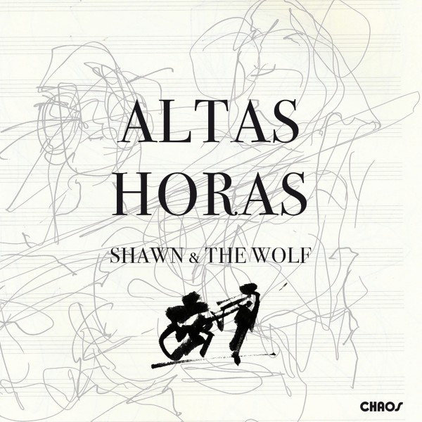 Shawn & the Wolf