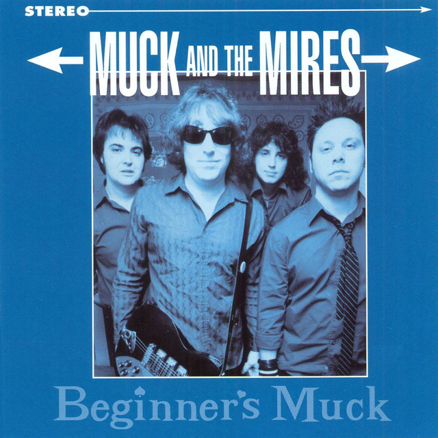 Muck and the Mires tickets and 2018 tour dates