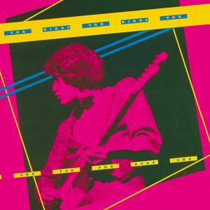 The Live Kinks album